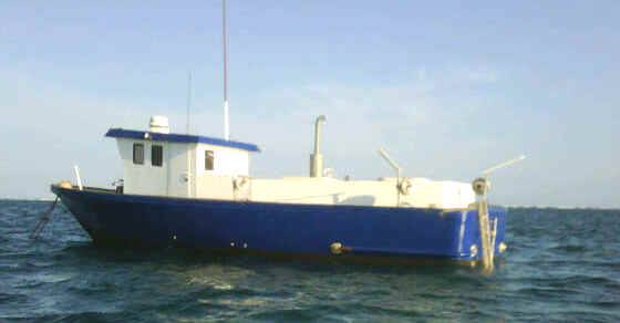 Custom Sea Gear Info Blue Ocean Tackle Blue Ocean Tackle