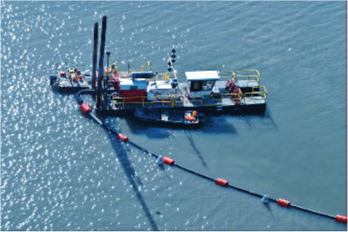 Dredge Floats - Blue Ocean Tackle Blue Ocean Tackle